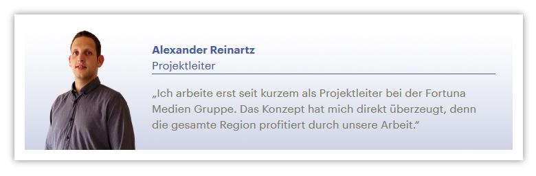 Alexander-Reinartz