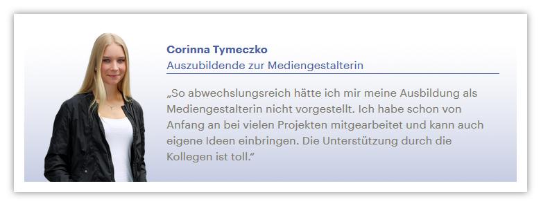 Corinna-Tymeczko