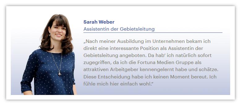 Sarah-Weber