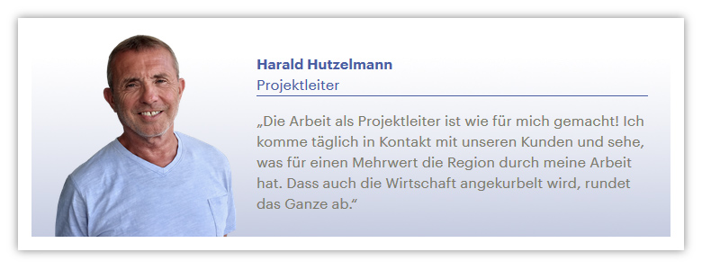 Harald Hutzelmann